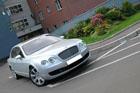 Тест-драйв: Bentley Continental Flying Spur