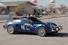 Новые технологии в автомобилестроении