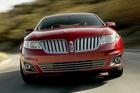 Новый Lincoln MKS дебют