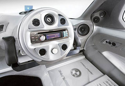 Тюнинг: BMW X5