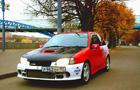 Toyota Starlet тюнинг