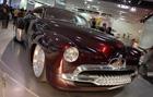 Motorshow ОАЭ Maybach Landaulet