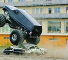 Cadillac Escalade: слоновая болезнь