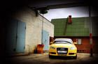 Тест-драйв: Audi S4