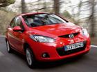 Тест-драйв новой Mazda 2