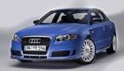 Audi S4 DTM Line