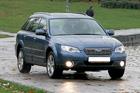 Универсал Subaru Outback