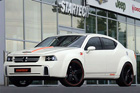 седан Dodge Avenger от Startech