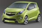Концепт-кар Chevrolet Beat конкурент Оки