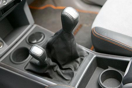 Фото Ford Ranger тест-драйв