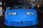 Millionaire Fair 2007 автовыставка
