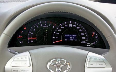 Nissan Teana, Ford Mondeo, Volkswagen Passat
