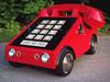 Volkswagen Beetle 1975 года