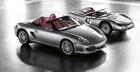 Фото Porsche Boxster RS 60 Spyder