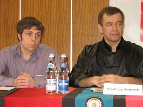 Александр Скалозуб