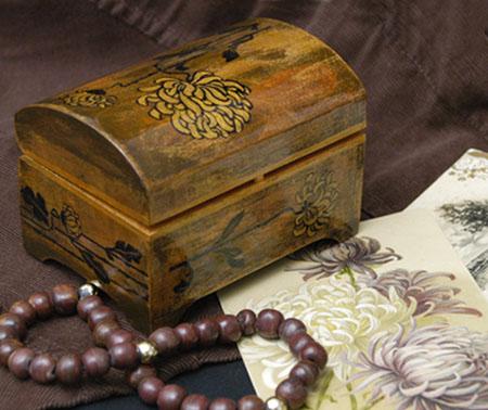 Пиратский сундук из коробки своими руками фото 132