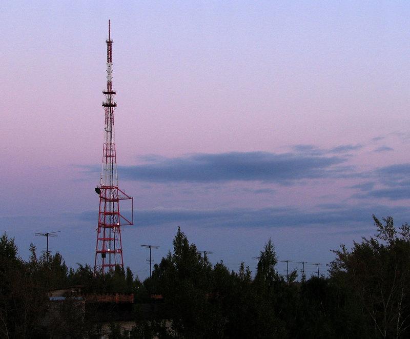 Радио Русское Радио  Россия Пенза 1048 FM  слушать