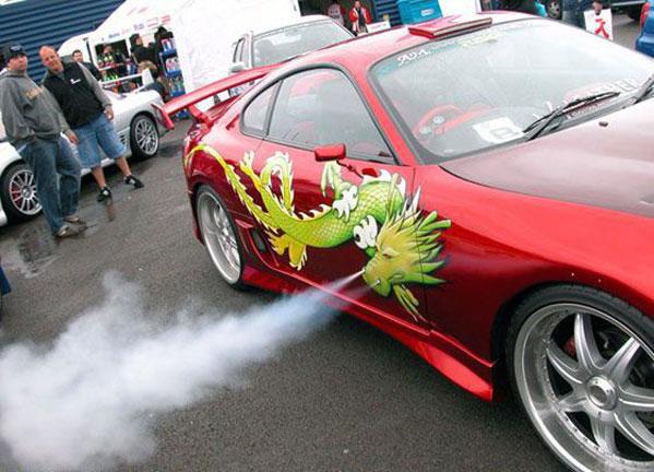 Nos Car: Honda Civic Forum