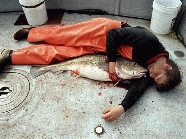фотки пьяных рыбаков