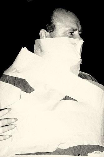 человек и бумага