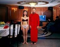 Языком по мостовой: о китайском художнике Цан Синь - Магазета
