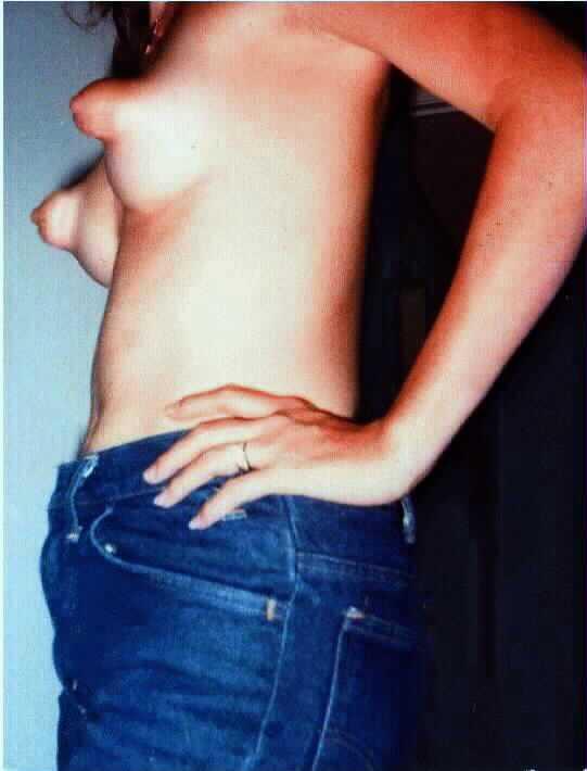 фото необычных грудей девушек