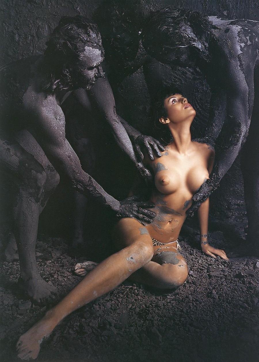 Фота голых девчонок из папиных дочек 27 фотография
