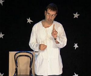 В зимнем театре евгений гришковец представит свой моноспектакль +1 кто такой евгений гришковец - драматург, актер