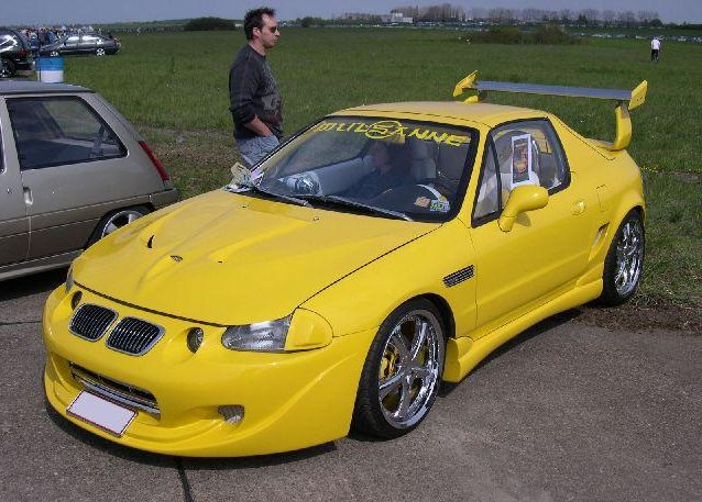 The Official Riced Out Car Thread Page 17 Honda Tech