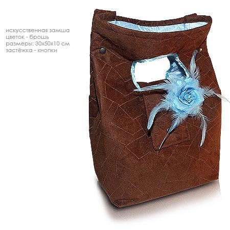 пляжные сумки из джинсы выкройки