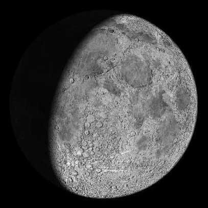 Фазы луны и знакомства