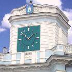 Житомир: В Житомирской области, обработано почти 100% голосов