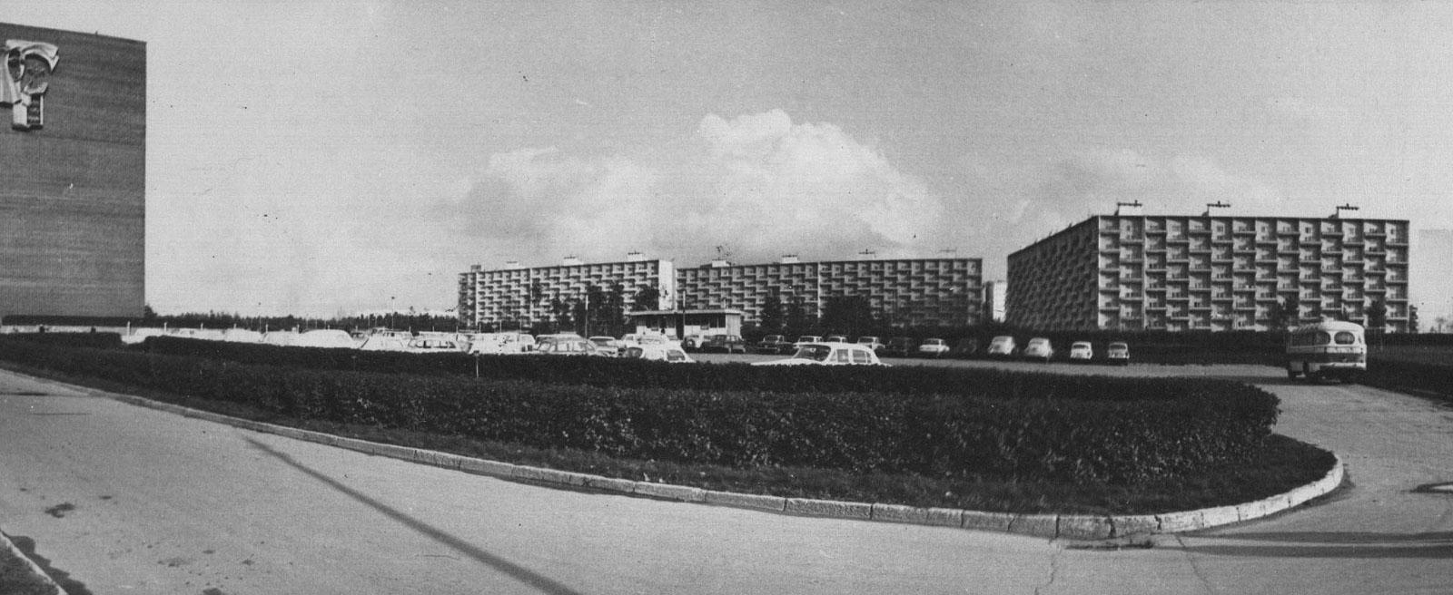 Фото старое здание зеленоградской средней школы фото 3