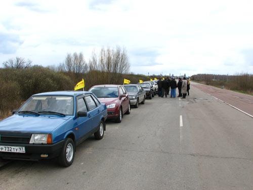 В Судаке 10 февраля на территории генуэзской крепости состоится старт автопробега «Крым открывает сезон 2013».