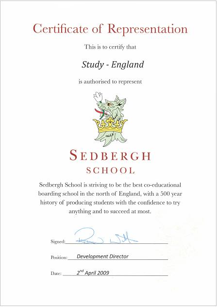 Sedbergh boarding school