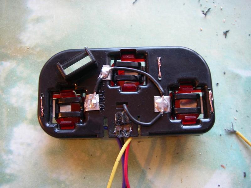 Как сшить органайзер для инструментов