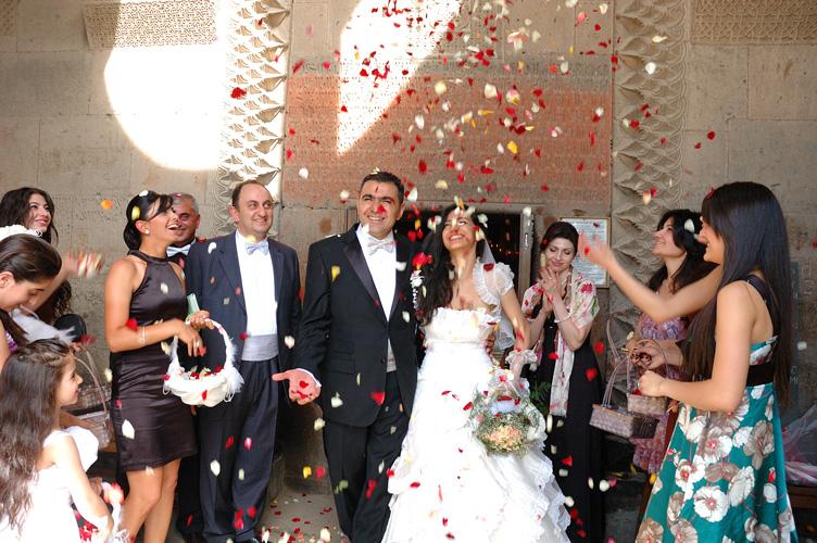 обнаженные армянские невесты