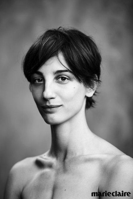Francesca Inaudi - Wallpaper Gallery