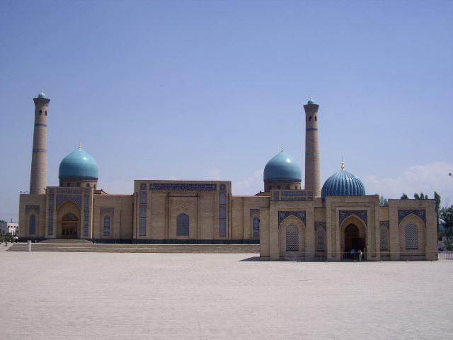 Рынок чорсу ташкент старый город