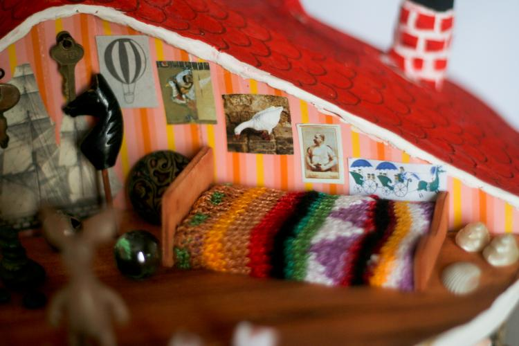 Дом для муми-троллей/Moomin House