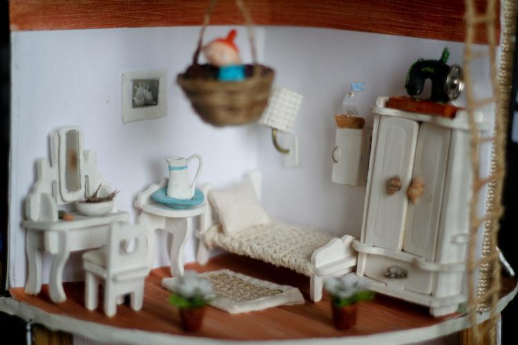 домики для троллинга