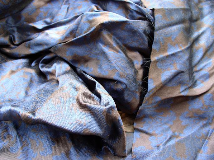 Ткань для корсета