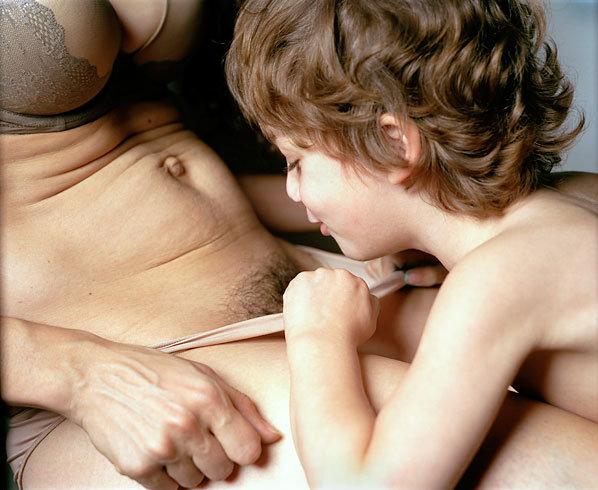 Секс фото малыш