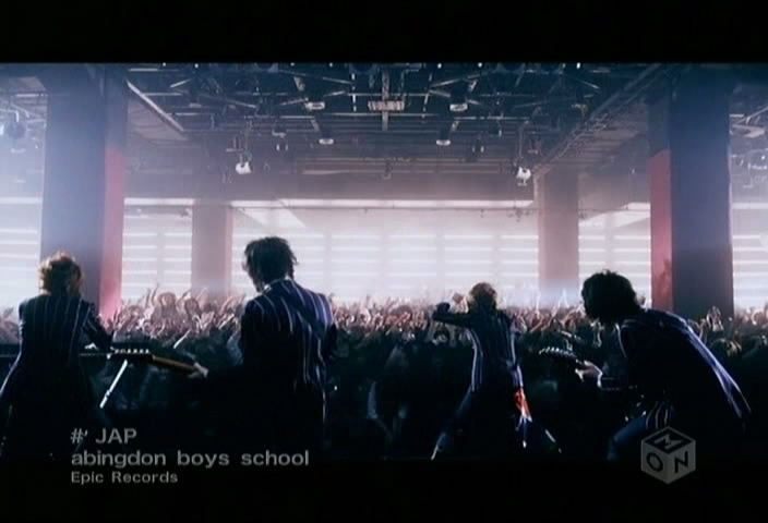 abingdon boys school - PVs