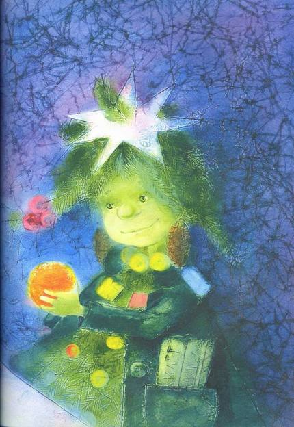 Где взять детские книги с хорошими иллюстрациями?: dimagrib