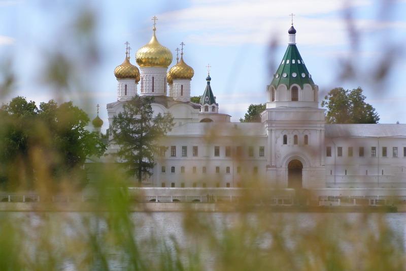 Лубок и Кострома