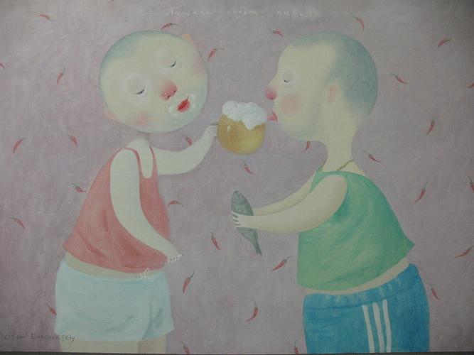 Порно галереї дітей