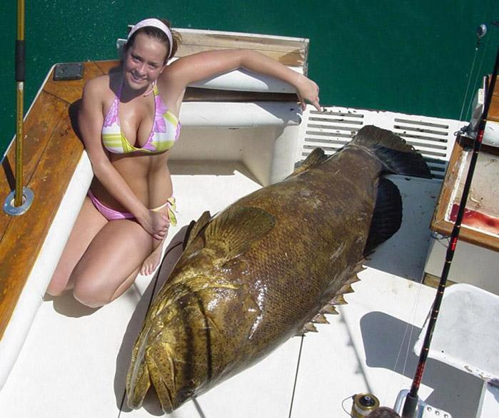 не очень удачная рыбалка