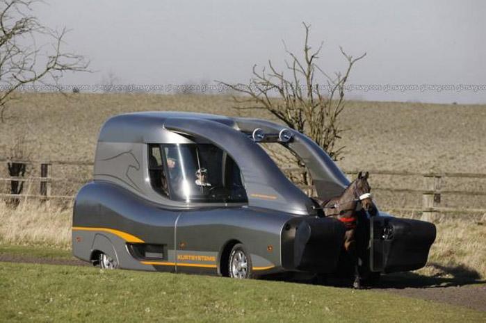Автомобиль на экологически чистой тяге :D (фото) 110328_018