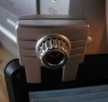 отдаю: микрофон, колонки, принтер, веб камера, краска для бровей